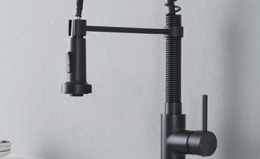 kitchen faucet cover