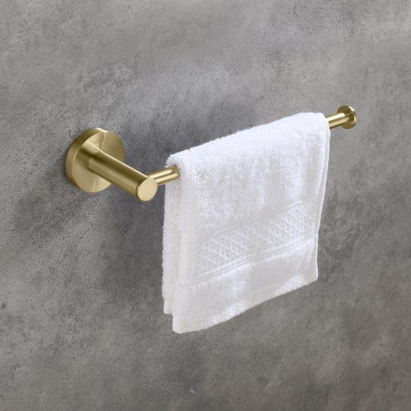 Bathroom Towel Bar