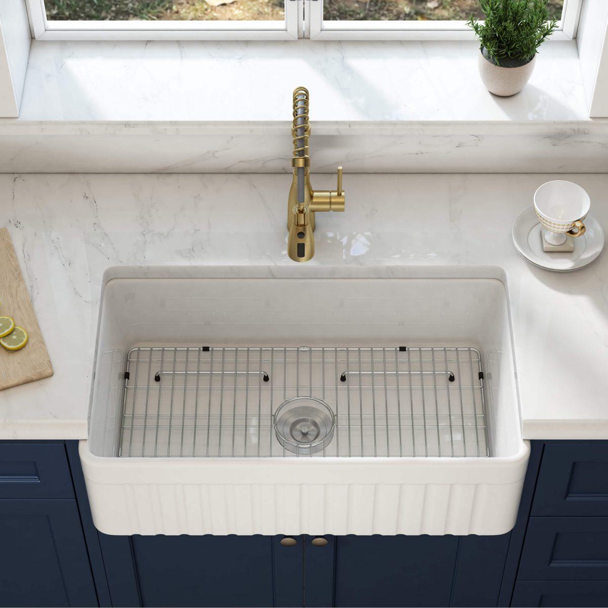 Bathroom Sink Faucet